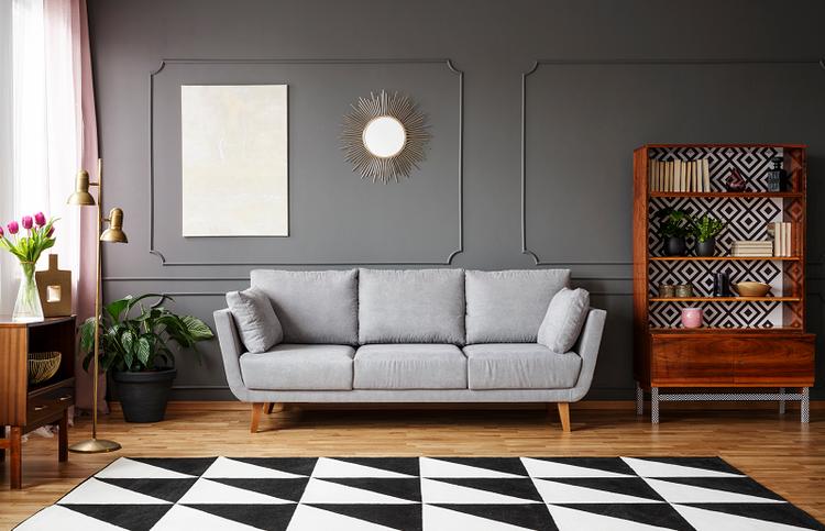 Tendências de decoração 2019 para casas e apartamentos