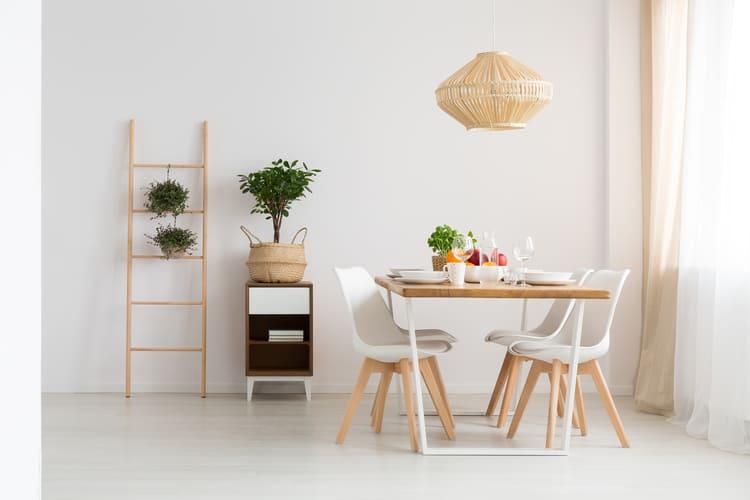 Cadeira Leda Saarinen: conforto e versatilidade para Sala de Jantar