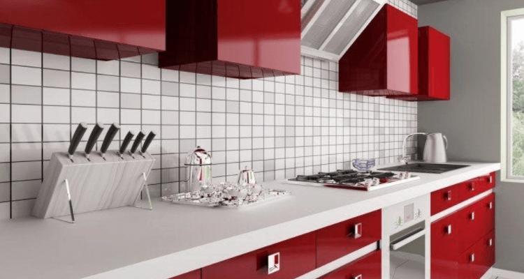 Como escolher tons e cores para cozinha?