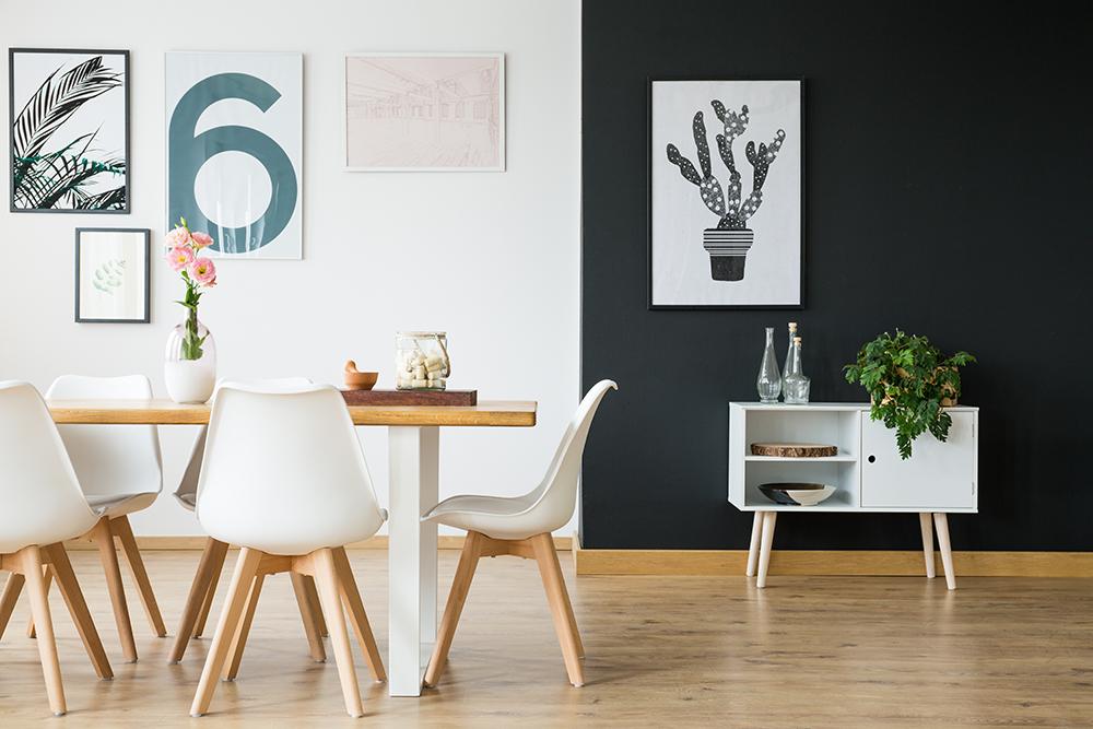 Plantas em casa: um up na sua decoração!