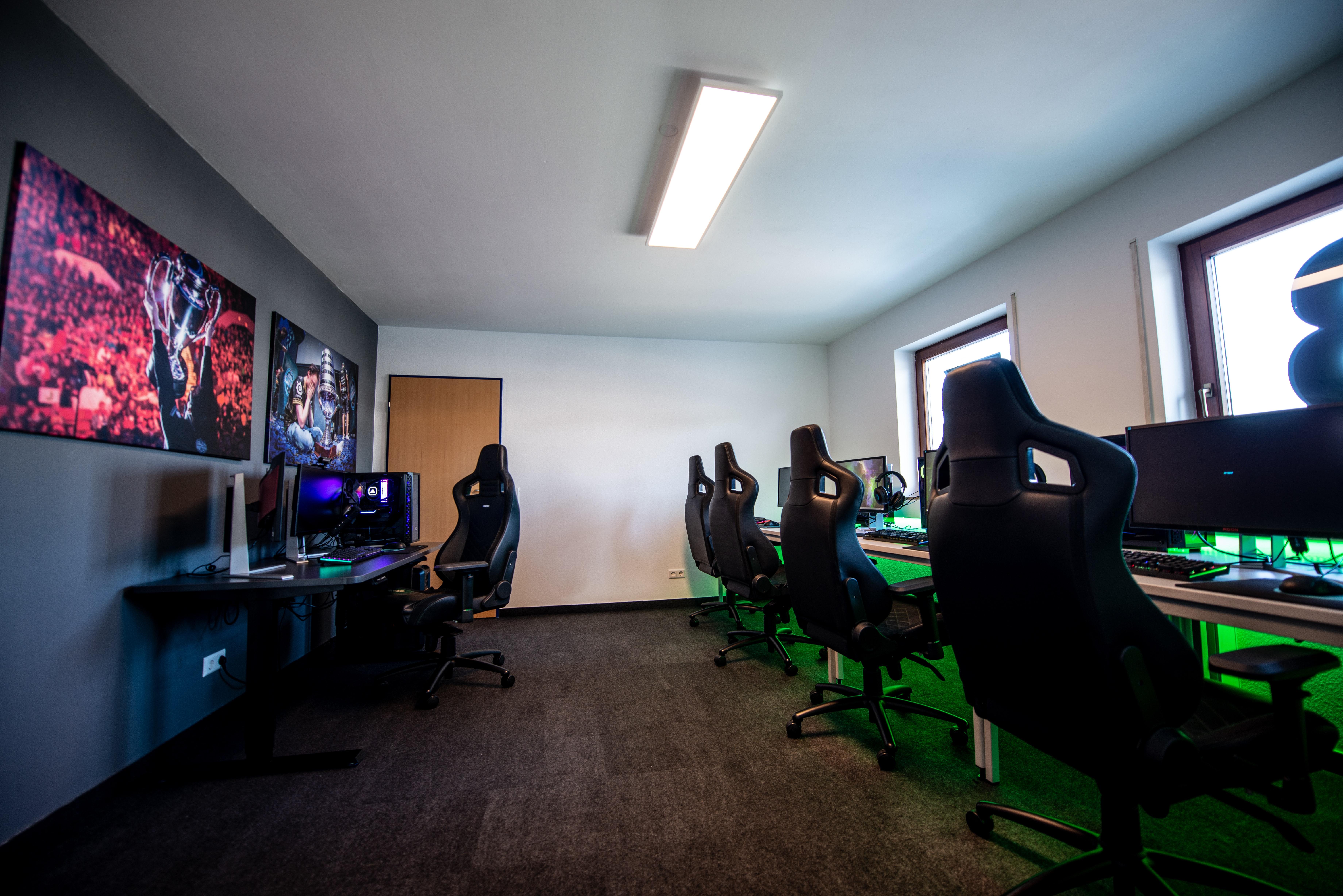 Cadeira Gamer – Entenda o Sucesso Desse Modelo