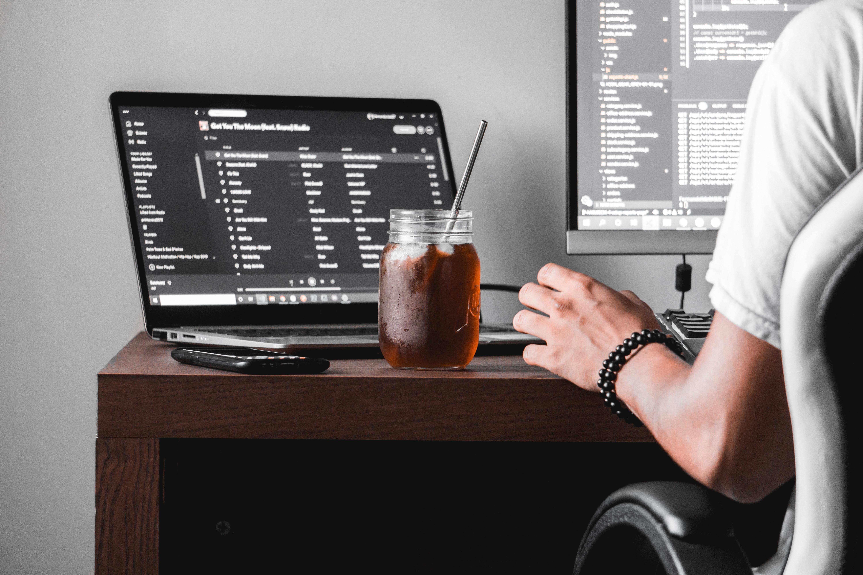 Como Aumentar a Produtividade Trabalhando em Casa?