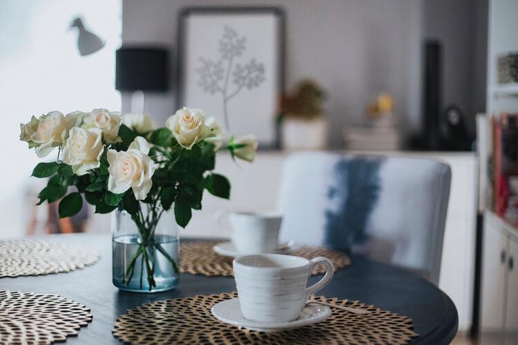 Dicas de decoração para casa: truques fáceis e práticos