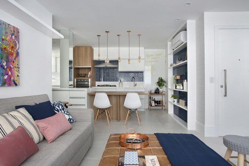 Decoração moderna: como fazer uma em sua casa
