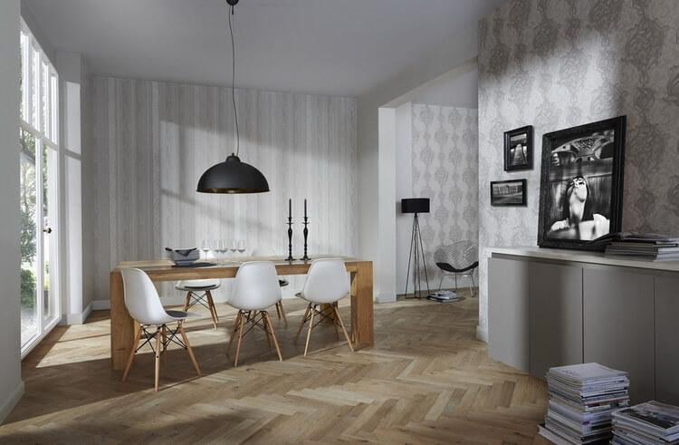 5 dicas para decorar uma sala de jantar moderna