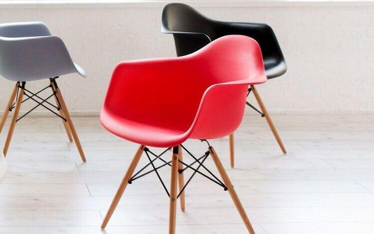 Cadeiras para recepção: como escolher e modelos mais procurados!