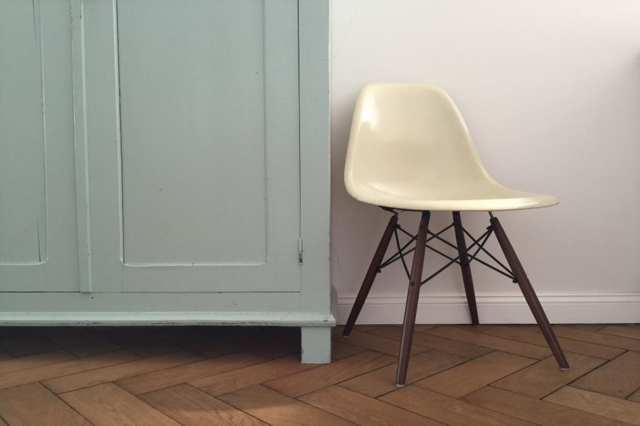 Cadeira de famoso