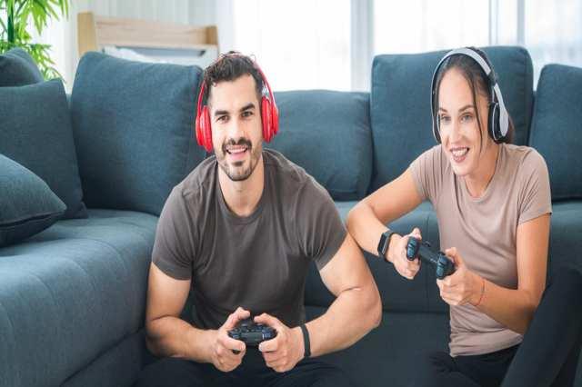 Os games são importantes no momento da pandemia
