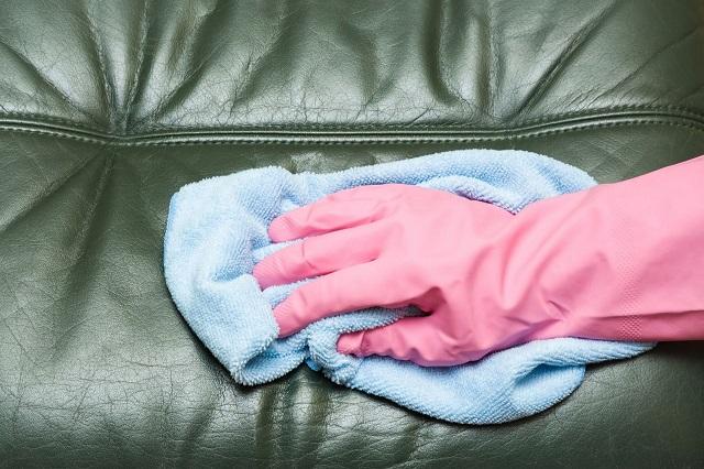 Dicas para limpar sua cadeira gamer