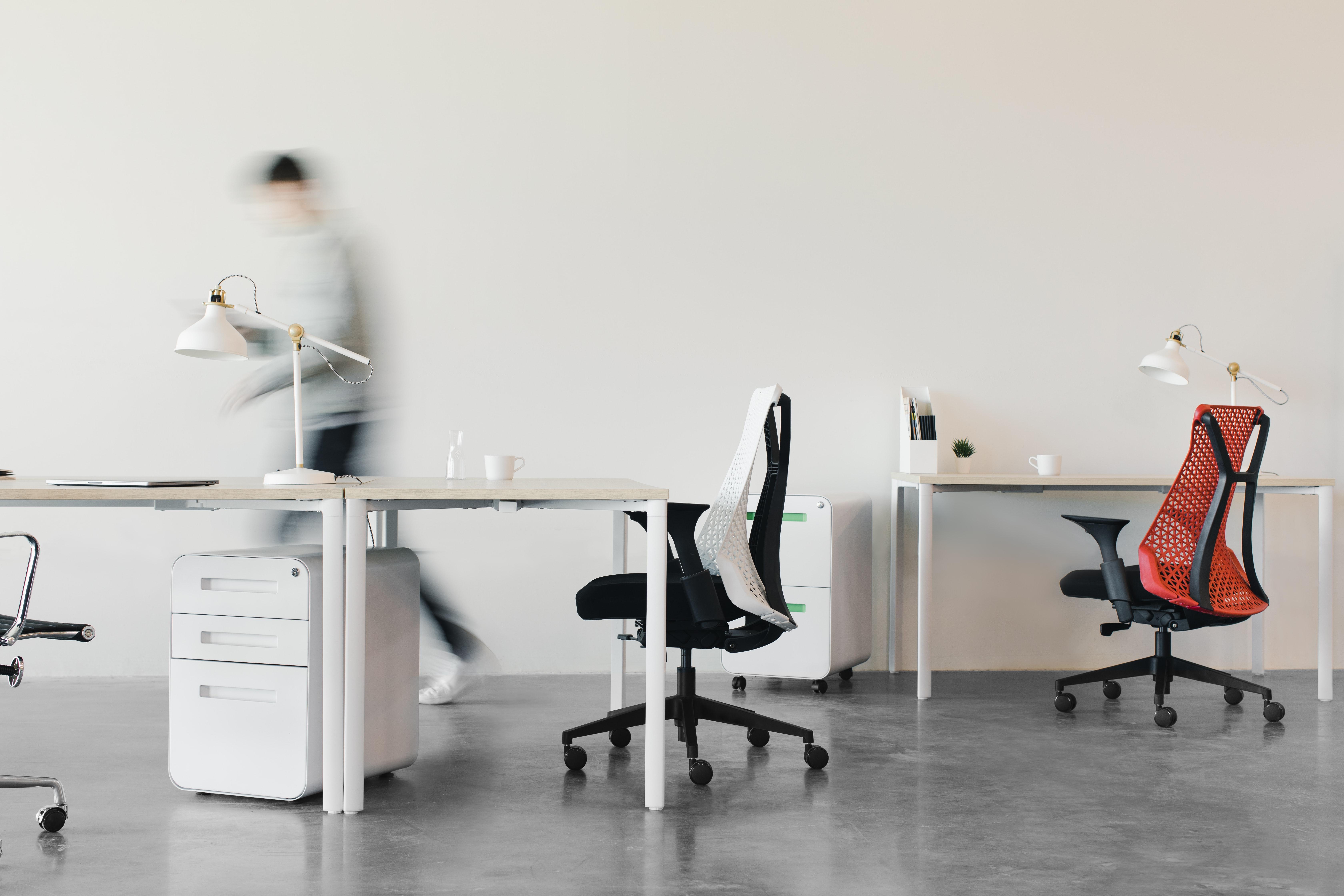 Como Escolher o Modelo de Cadeira Ideal Para Meu Dia a Dia de Trabalho?